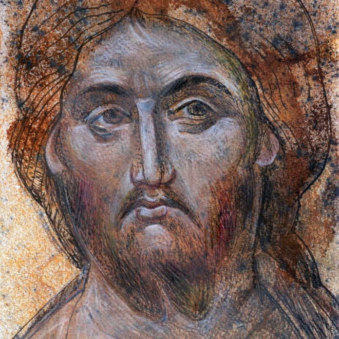 Pantocrator IX_mike_quirke_sm