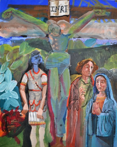 crucifixion_400_mike_quirke
