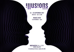 Illusions Invitation front web