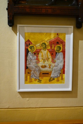 mike_quirke_supper_at_emmaus_ogle_street_ (2)
