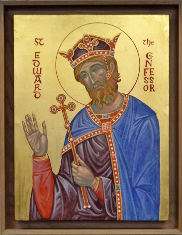 St Edward the Confessor
