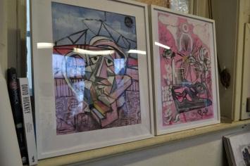 mike_quirke_giuseppe_marasco_studio_paintings_II_2018
