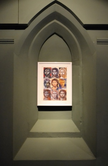 mike_quirke_servite_church_pantocrator_series